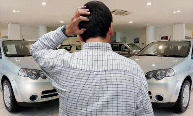 Obtenir un véhicule sans se ruiner