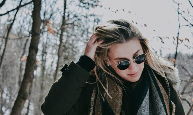 Mode : comment bien s'habiller cet hiver