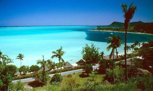 3 îles somptueuses à visiter en Polynésie