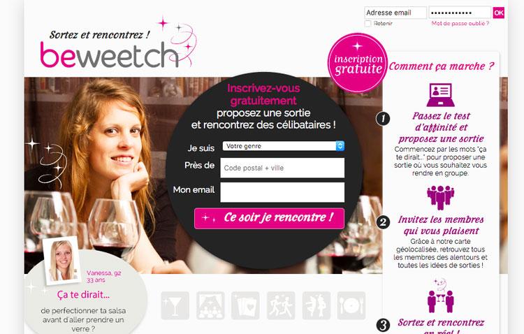 Comment rencontrer quelqu un sans site de rencontre : comment se présenter sur un site de rencontre femme