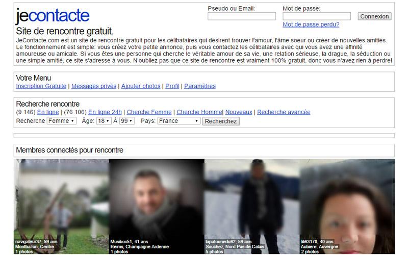 Meilleur site de rencontre francophone – site de rencontre fotodate
